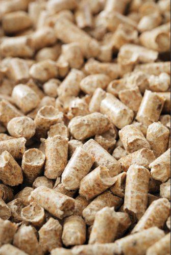 derome pellets